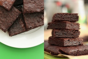 Какаови браунис заначинаещи