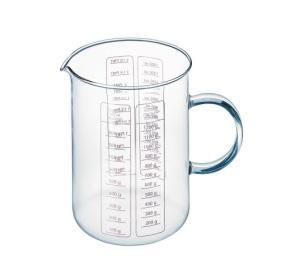 Измерване на продукти засладкиши