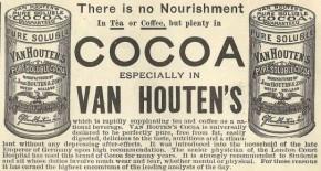 Разни факти за шоколада икакаото