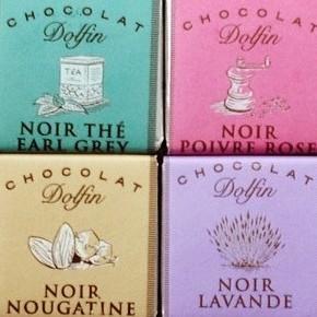 Белгийски шоколади вБрюксел