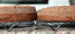 Перфектната торта, част 1:Блат